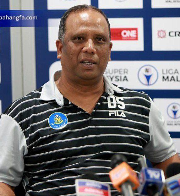 5 pemain Pahang pulih, jalani latihan hadapi Piala Malaysia