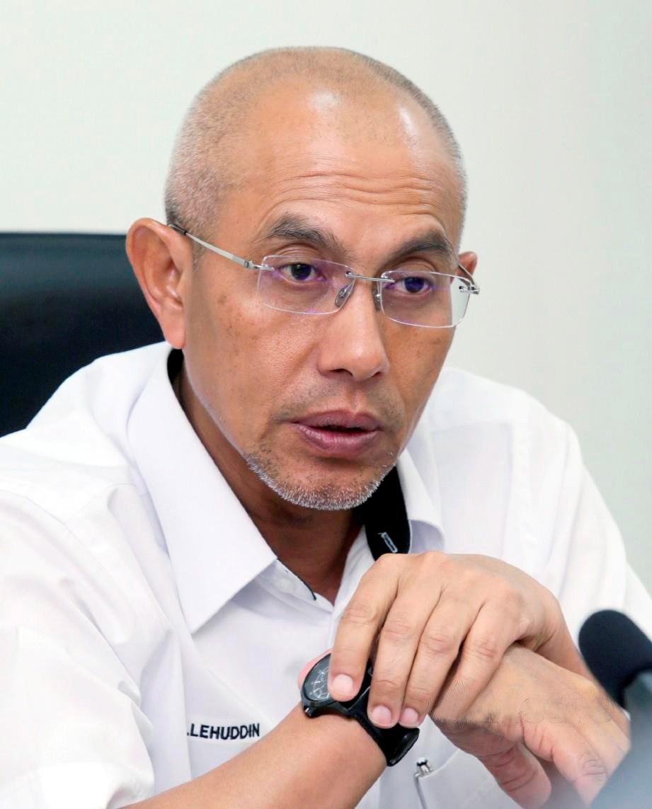 'Standing Ovation' untuk 'frontliners' dan rakyat Pahang!