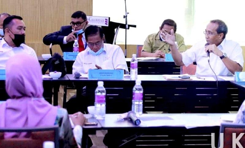 80.38 Peratus Kawasan Berpenduduk di Pahang diliputi Rangkaian 4G