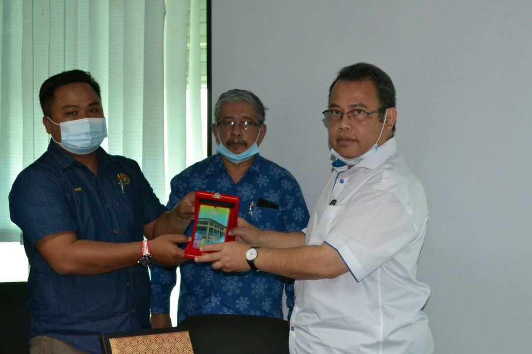 Angkasa, JAKOA Pahang jalin kerjasama perkasa koperasi Orang Asli