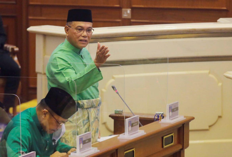 Pahang tuntut janji Kerajaan Pusat