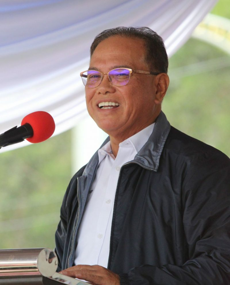 Hasil pendapatan negeri Pahang 2020: Sasar RM744 juta, kutip RM777 juta setakat hari ini.