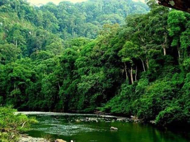 Sumber air: Pahang juga berhak dapat pampasan