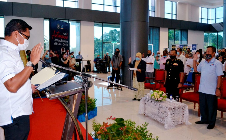 'Pegawai, kakitangan MPK benci rasuah'