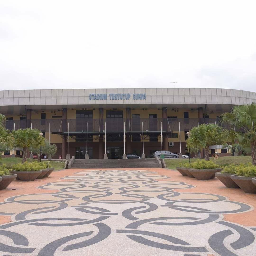 Stadium SUKPA Indera Mahkota jadi Pusat Kuarantin dan Rawatan COVID-19