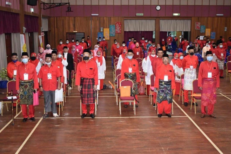 Parlimen Indera Mahkota, DUN Semambu hak UMNO
