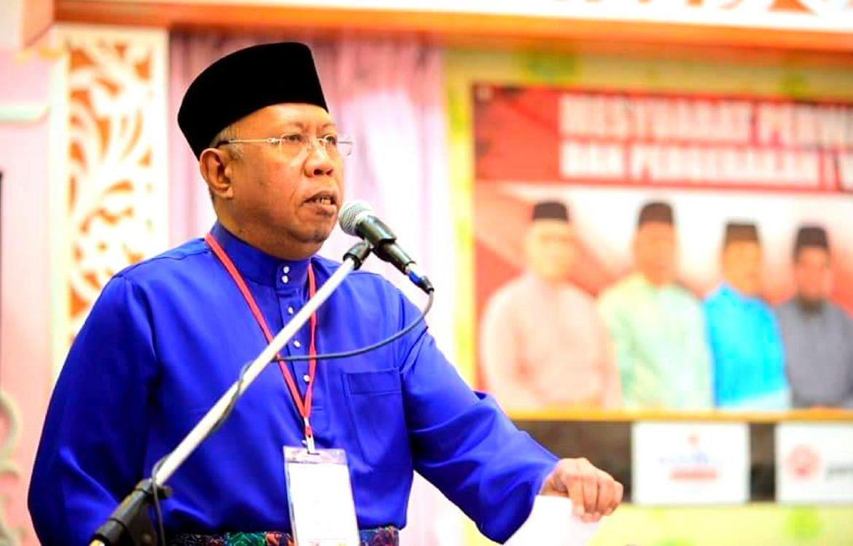 Kerusi Parlimen Kuantan untuk UMNO