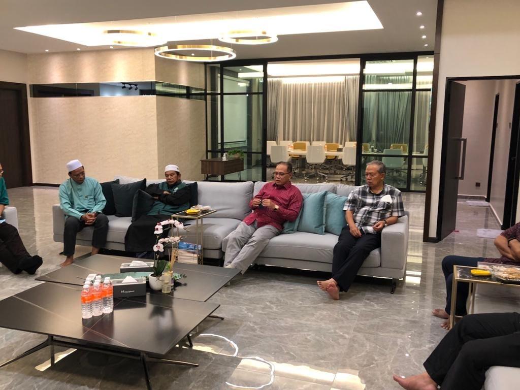 MN kian subur di Pahang, kesepakatan UMNO-PAS resepi kestabilan kerajaan