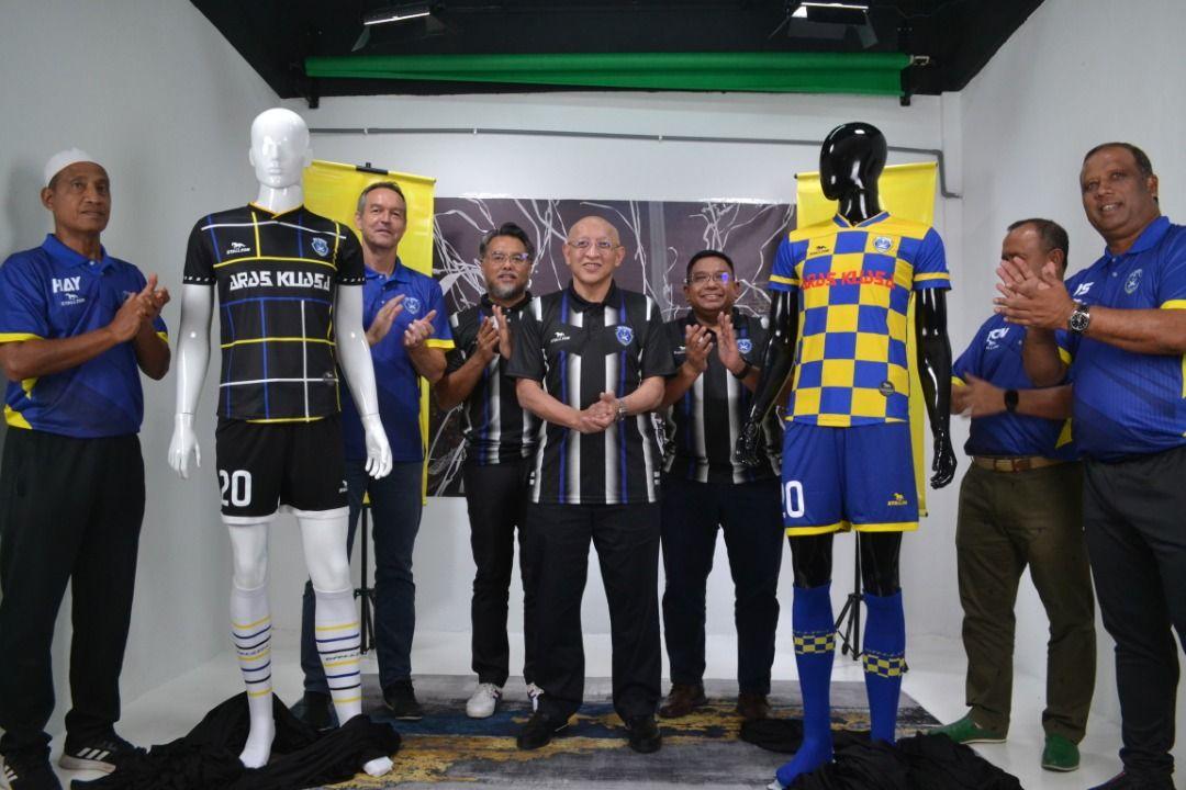 Sri Pahang idam satu piala dalam saingan Liga M musim 2021
