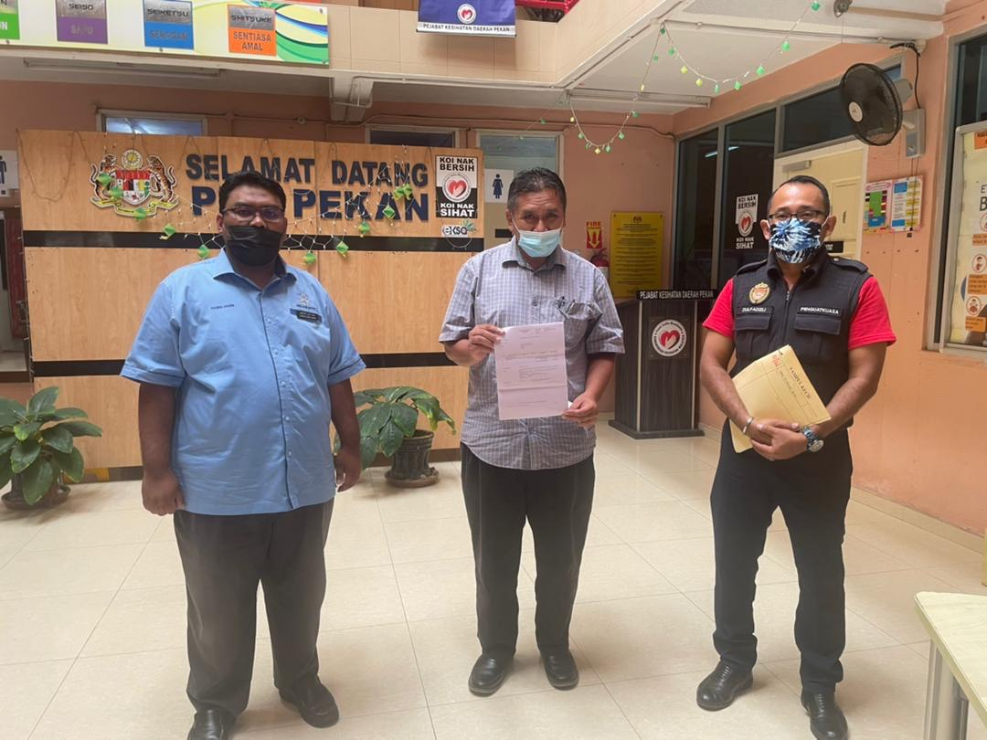 KDYMM Tengku Hasanal kurniakan 'hadiah' Ramadan paling indah