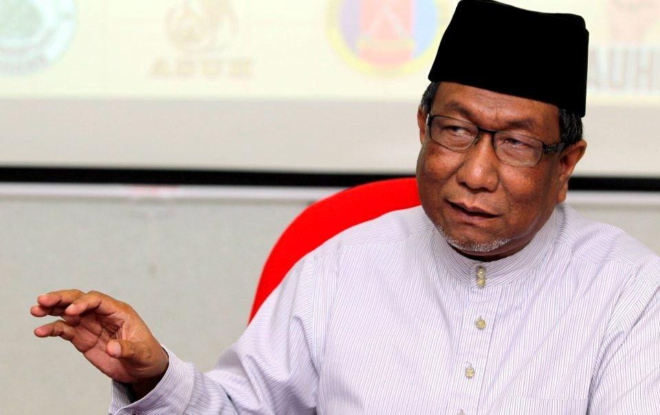Utamakan pegawai masjid mendapatkan vaksin COVID-19 – Mufti Pahang