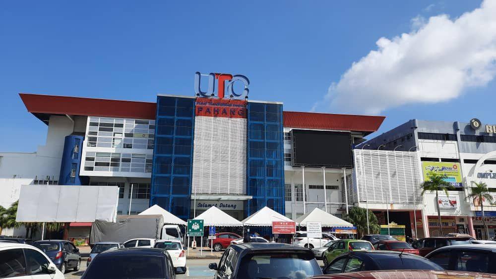 UTC Pahang beroperasi dari 8 pagi hingga 4.30 sepanjang Ramadan