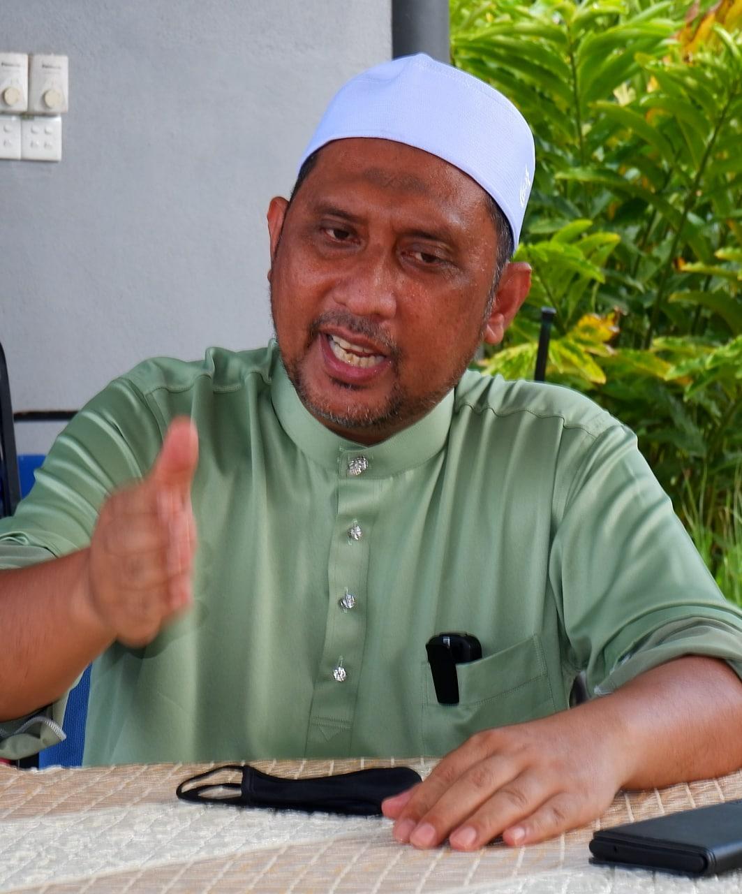 Jangan biarkan tangan, saluran dan lidah pegawai kerajaan rosakkan institusi awam: Syed Ibra