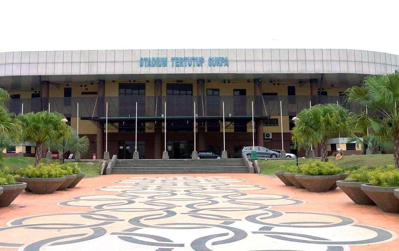 COVID-19: PKRC di Kompleks SUKPA dibuka semula hari ini