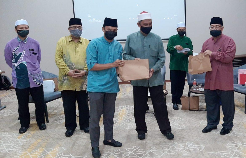 Kerajaan Pahang manfaatkan media sosial sebar dakwah secara menyeluruh di sebalik kekangan COVID-19