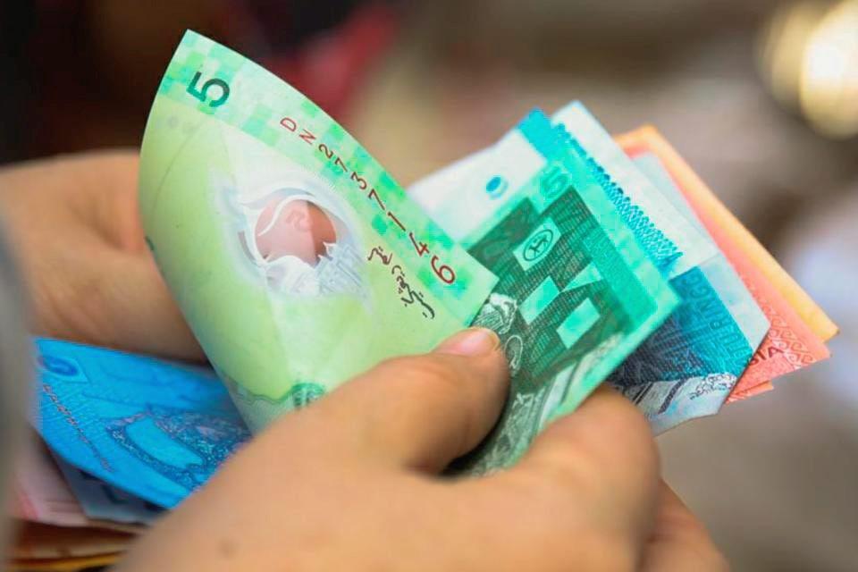 BPR sebanyak RM500 mulai dibayar esok