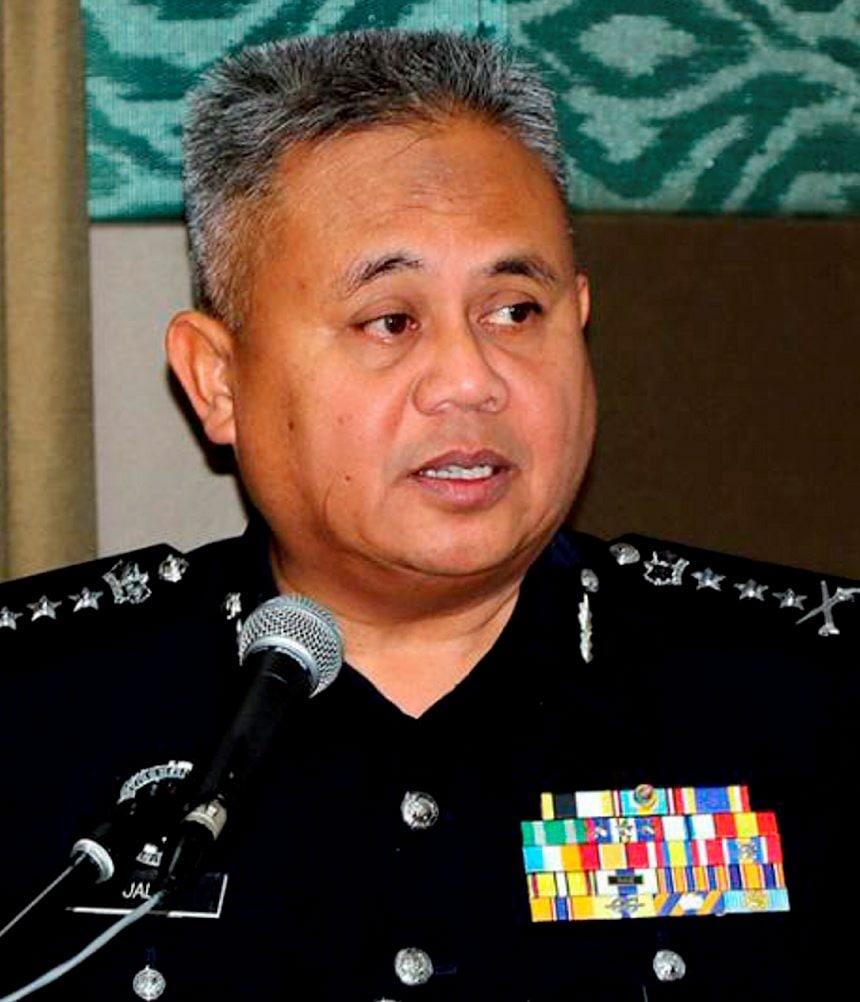 Jangan buat sebarang andaian – Ketua Polis Pahang