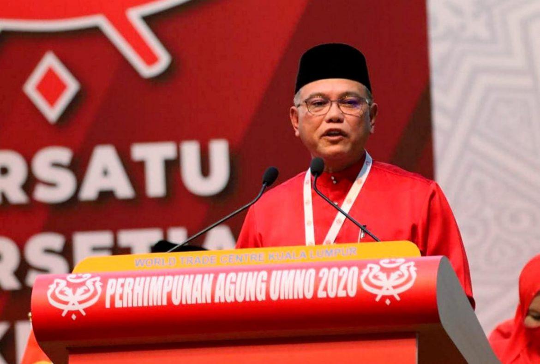 UMNO Pahang beri sokongan penuh kepada Presiden