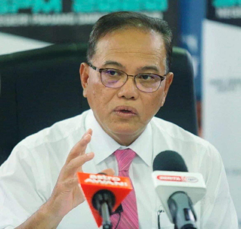 Kerajaan Pahang lulus tambahan 104 unit RRP