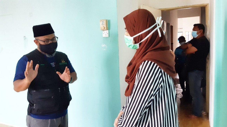 Wanita dipenjara selepas ditipu lelaki 'setan'