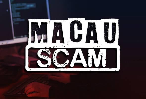 Guru kerugian RM30,000 ditipu geng Macau Scam