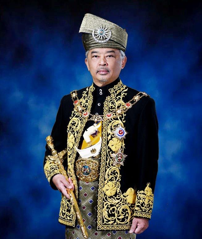 Utamakan kemaslahatan rakyat, kesejahteraan negara, titah Agong kepada Ahli Dewan Negara