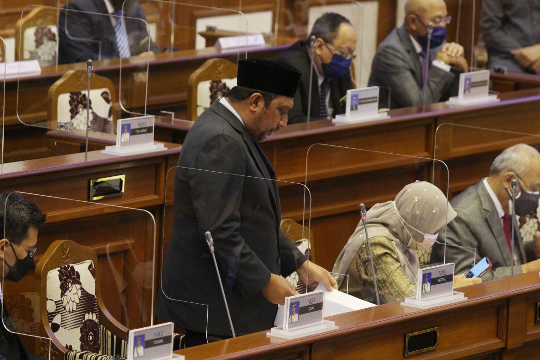 Kerajaan negeri komited kembangkan syiar Islam di Pahang