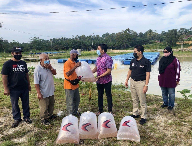Jabatan Perikanan sedia RM3.9 juta bantuan perikanan hadapi COVID-19