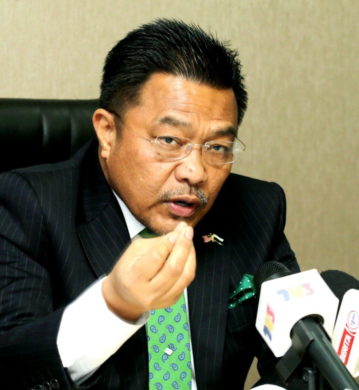 Pahang minta pertimbang lokasi pelancongan lain turut dibuka