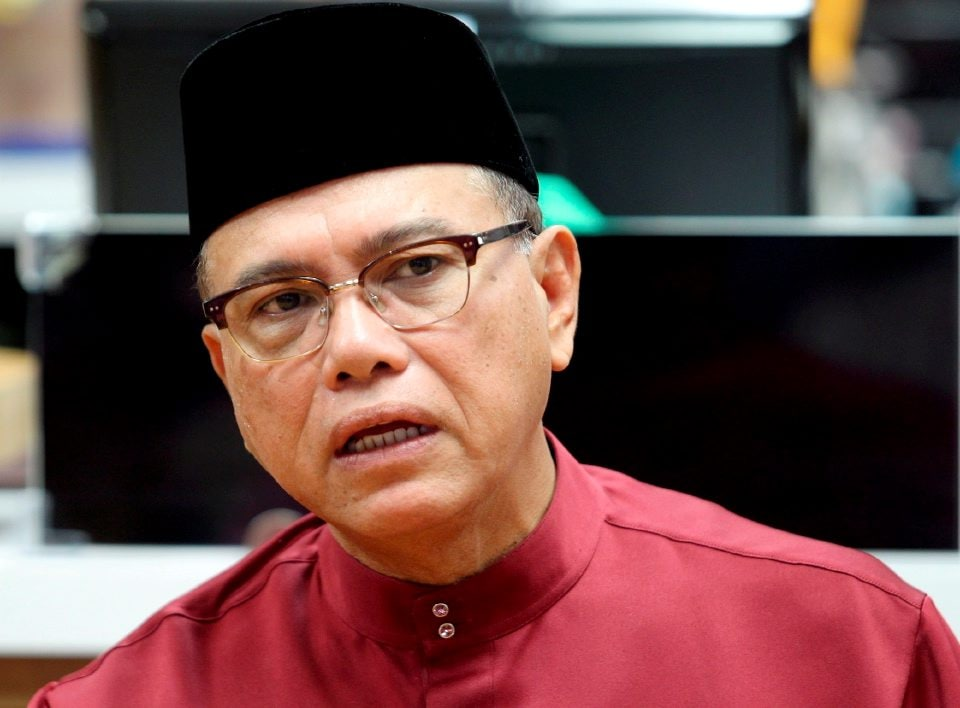 UMNO Pahang sambut baik saranan Tok Mat berhubung pendirian PAS