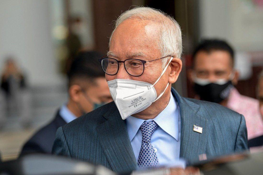 Polis panggil semua saksi kes penalti cukai Najib