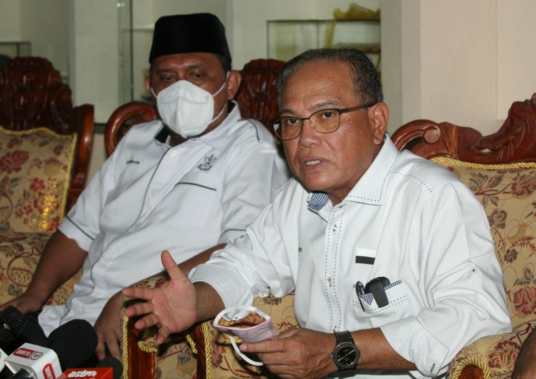 Cikgu di Pahang dah capai imuniti kelompok