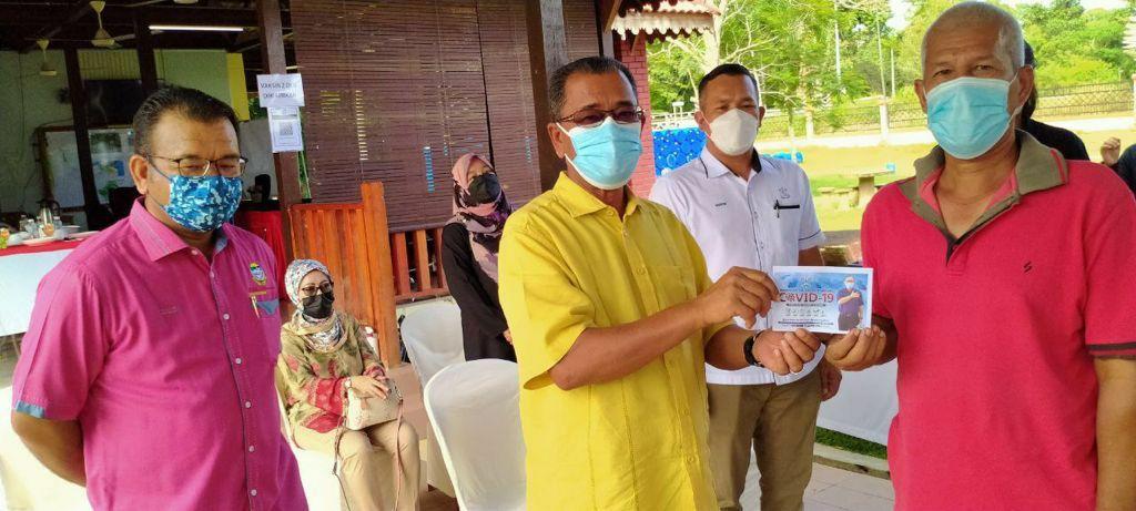 Pahang tak lupa bantu pemandu pelancong dan pemandu bot pelancong