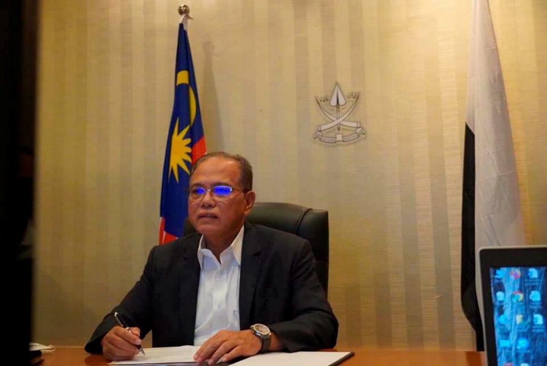 Aokme semua, terus patuhi SOP, pesan Menteri Besar